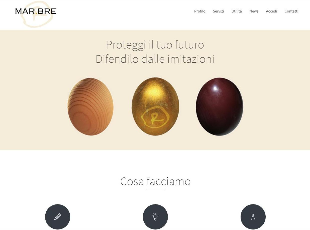 Nuovo sito on-line