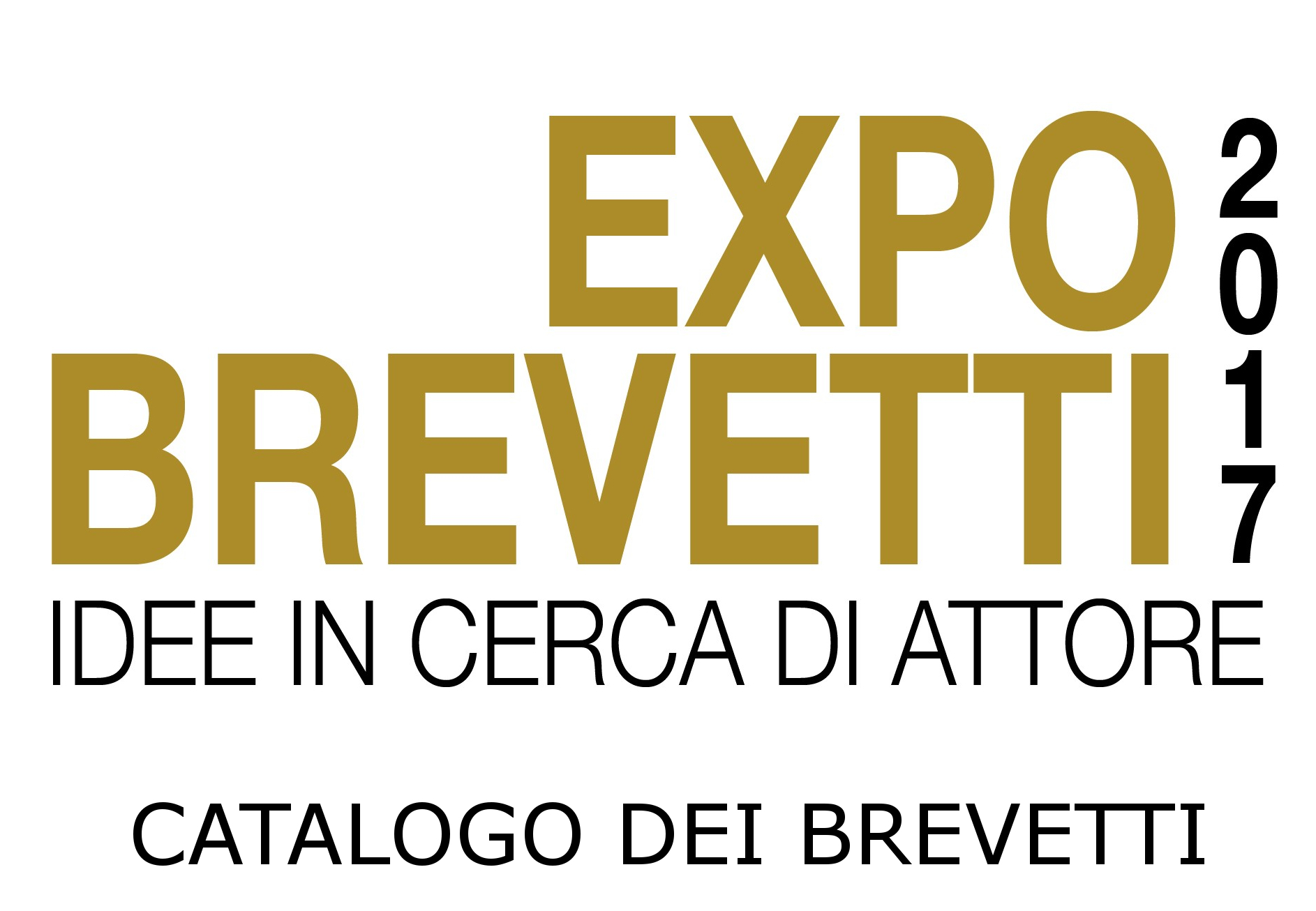 Catalogo Espositori Expo 2017